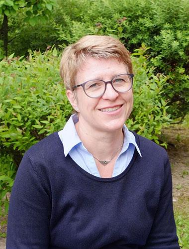 Daniela Romberg